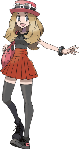 File:Serena (Pokémon X and Y).png