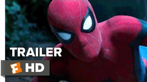 Spider-Man- Homecoming Trailer -1 (2017) - Movieclips Trailers
