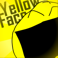 BFDI Sorter Yellow Face Icon
