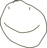 Snow Yellow Face