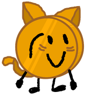 Cat Coiny
