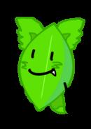 Leafy fox