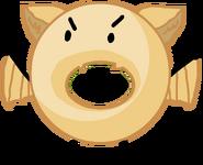 Bat Donut