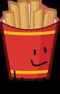 Fries intro bfb