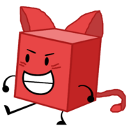 Cat Blocky