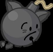 Cat Bomby