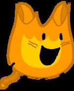 Cat Firey
