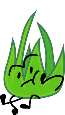 Grassy BFB Intro