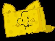 Spongy fox