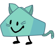 Cat Foldy