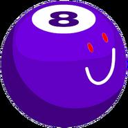Shadow 8-Ball