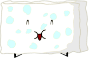 Snow Spongy
