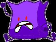 Shadow Barf Bag