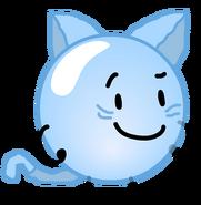 Cat Bubble