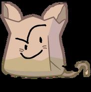 Cat Barf Bag