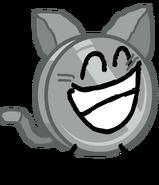 Cat Nickel