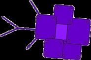 Shadow Robot Flower