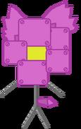 ROBOTflowerfox