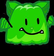 Bat Gelatin