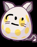 Cat Eggy