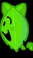 Cat Leafy