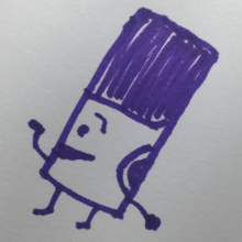 Marker TeamIcon