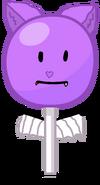 Bat Lollipop