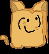 Cat Woody