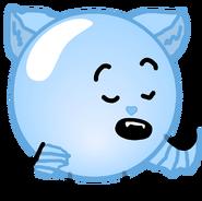 Bat Bubble