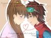 Taiki and Nene