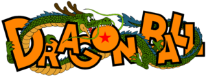 Dragon Ball logo