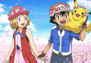 Amourshipping Movie Poster for Movie 19