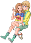Request Mimi x Takeru