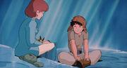 Nausicaa and Asbel