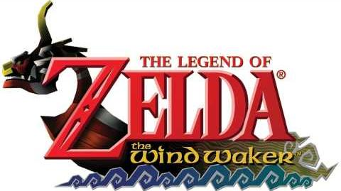 The Great Sea - The Legend of Zelda The Wind Waker Music Extended