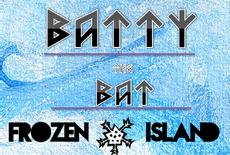 Frozen Island Título4