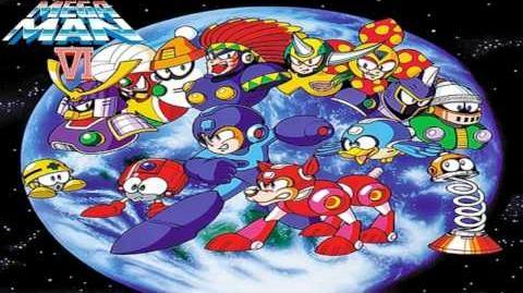 Let's Listen Mega Man 6 (NES) - Knight Man Stage (Extended)