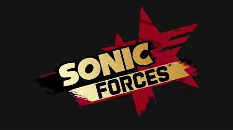 Prison Hall - Sonic Forces - Music Extended