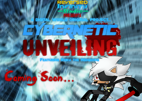 Cybernetic Unveiling Promo