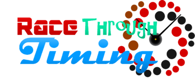 Race through Timing Logo (Versión Final)