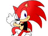 Skyler the Hedgehog