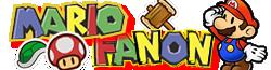 Mario Fanon Logo