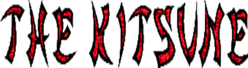 The Kitsune logo