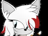 Evangeline the Wolf (Alfa-02)