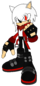 Dante the Hedgehog