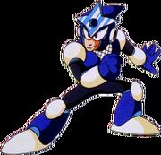 Shadow Man (MM3)