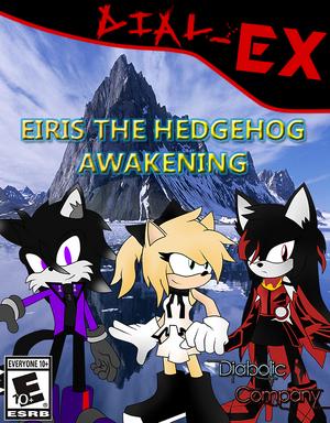 EirisACaratulaD-EX