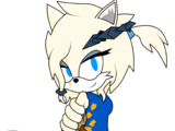 Yumian the Wolf (Alfa-02)