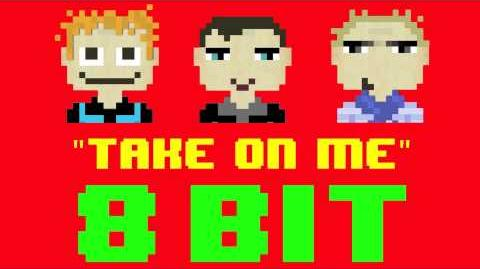 Take On Me (8 Bit Remix Cover Version) Tribute to A-ha - 8 Bit Universe