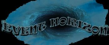 Event Horizon Logo